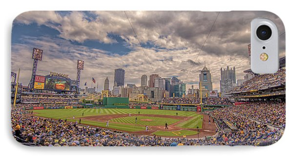 Pittsburgh Pirates 1a Pnc Park IPhone Case