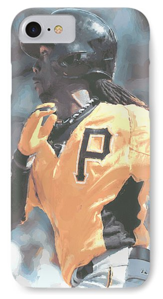 Pittsburgh Pirates Andrew Mccutchen IPhone Case