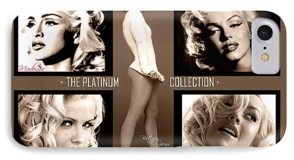 Platinum Collection IPhone Case