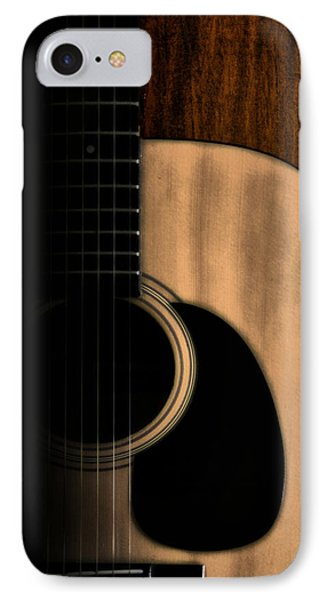 Play Me IPhone Case by Bill Cannon