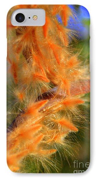 plumage II IPhone Case