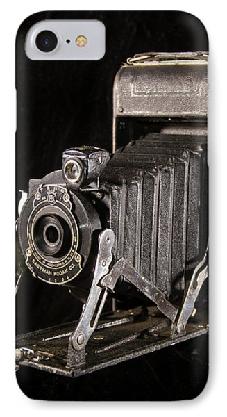 Pocket Kodak Series II IPhone Case