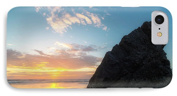 IPhone Case featuring the photograph Point Meriwether by Ryan Manuel