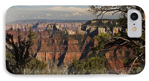Pointe Imperial - Grand Canyon IPhone Case