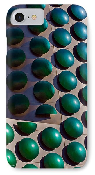Polka Dots Phone Case by Christopher Holmes