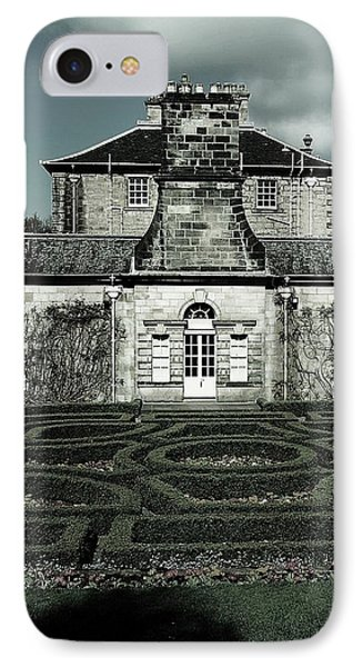 Pollok House IPhone Case by HweeYen Ong