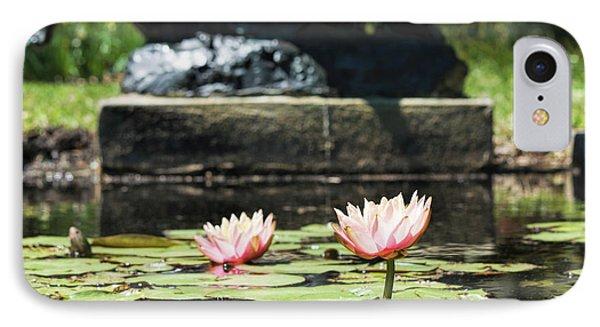 Pond Palette IPhone Case