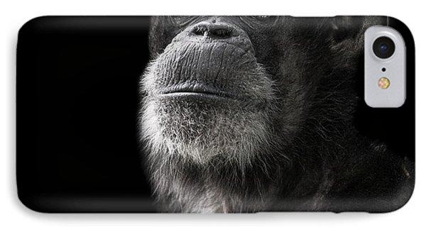 Ponder IPhone Case