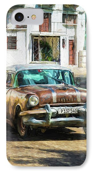 Pontiac Havana IPhone Case