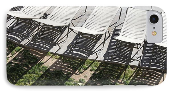 Poolside Phone Case by Lauri Novak