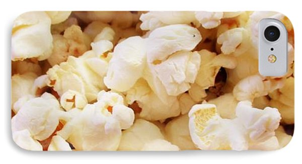 Popcorn 2 IPhone Case by Martin Cline