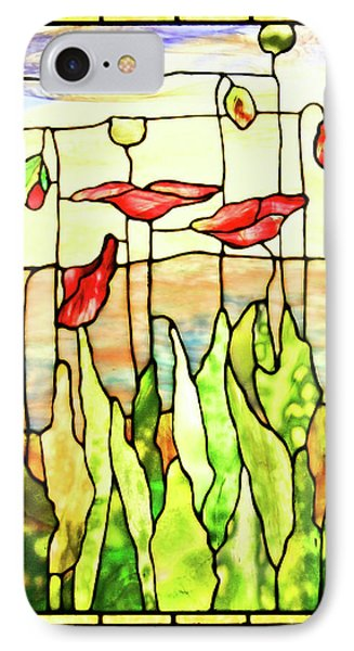 IPhone Case featuring the photograph Poppies 1 by Kristin Elmquist