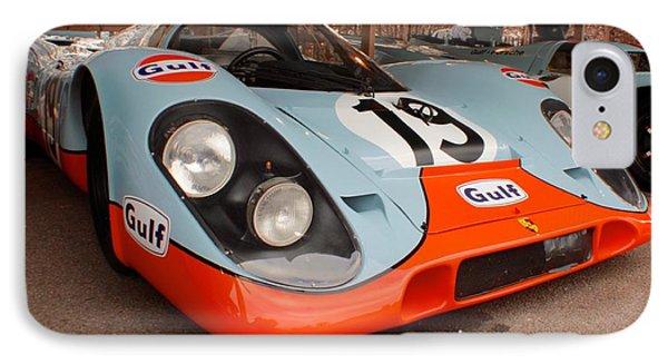 Porsche 917 IPhone Case