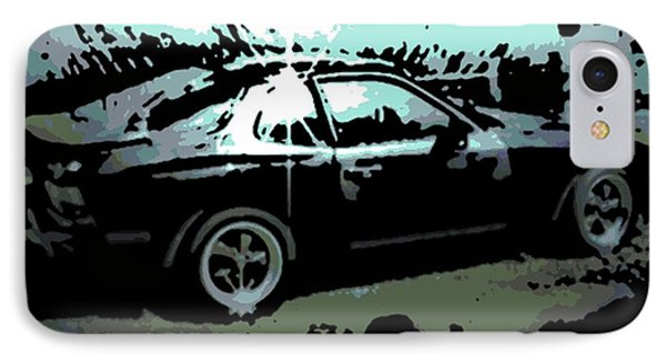Porsche 944 IPhone Case