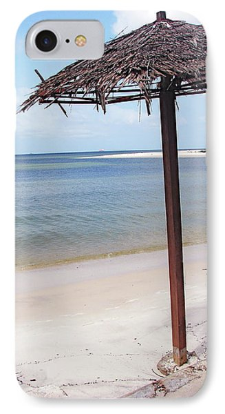 Port Gentil Gabon Africa IPhone Case