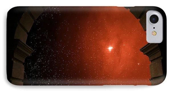 Portal To Ophiuchus  Phone Case by Jim DeLillo