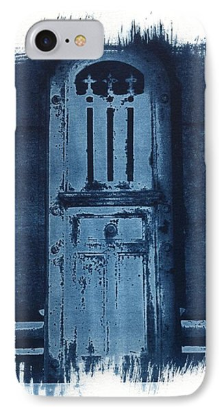 Portals Phone Case by Jane Linders
