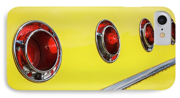 IPhone Case featuring the photograph Portholes by Dennis Hedberg