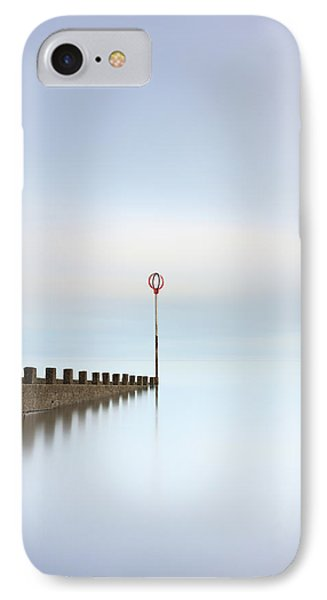 IPhone Case featuring the photograph Portobello Long Exposure by Grant Glendinning