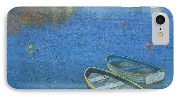Portofino IPhone Case by Steve Mitchell