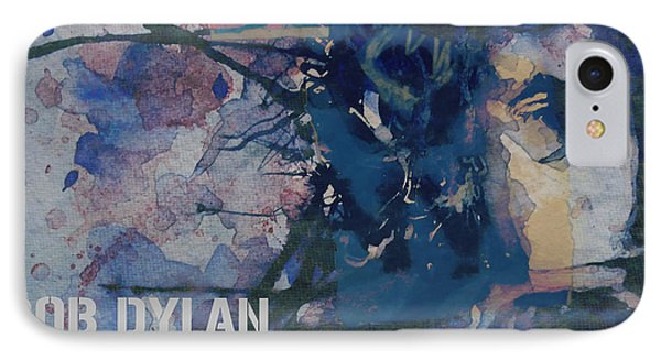 Positively 4th Street IPhone 7 Case by Paul Lovering