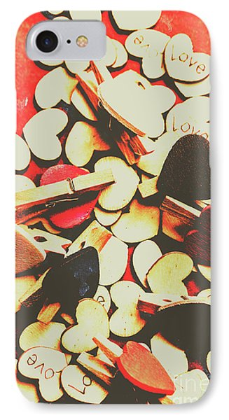 Postcard From Lovers Old IPhone Case by Jorgo Photography - Wall Art Gallery