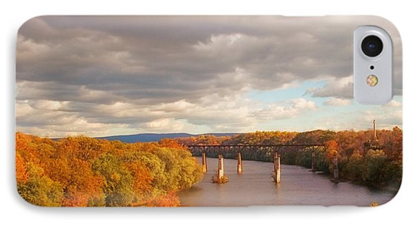 Potomac River IPhone Case