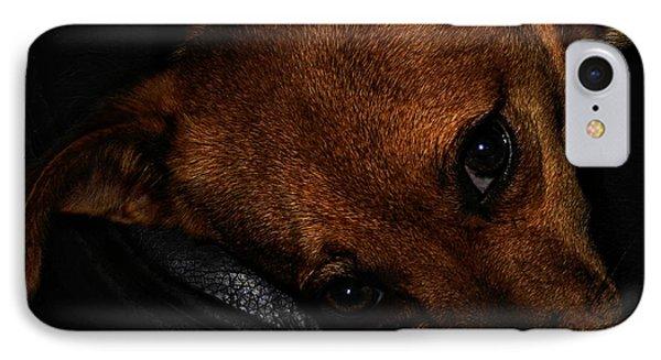 Pound Pooch IPhone Case
