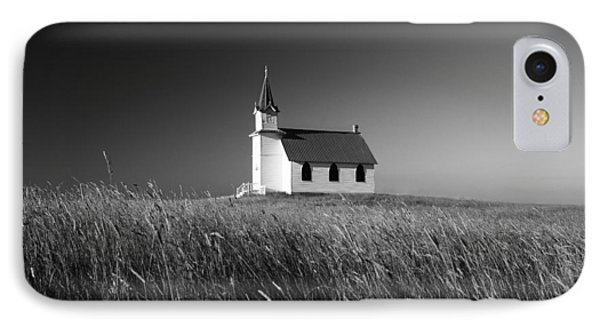 Prairie Chapel IPhone Case