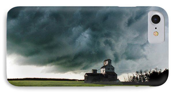 Turbulent Times IPhone Case