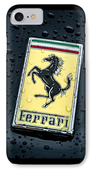 Prancing Stallion IPhone Case by Douglas Pittman