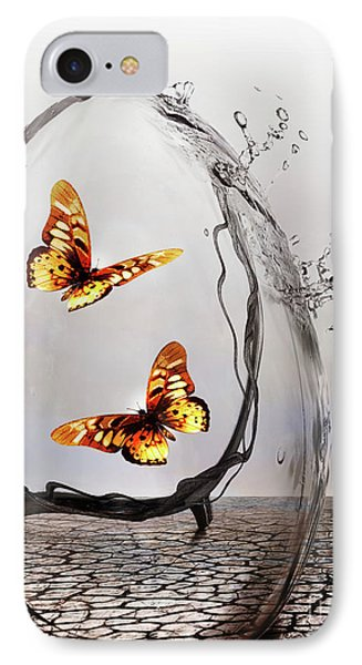 Precious IPhone Case by Jacky Gerritsen