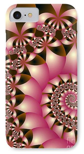 Precious Phone Case by Sandra Bauser Digital Art