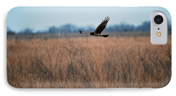 IPhone Case featuring the photograph Prepare For Landing by Teresa Blanton