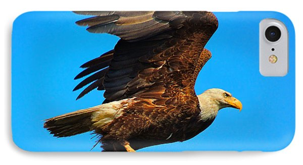 Prepare For Take Off IPhone Case by Laura Ragland