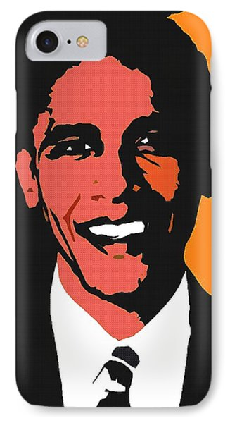 President Barack Obama 2 IPhone Case