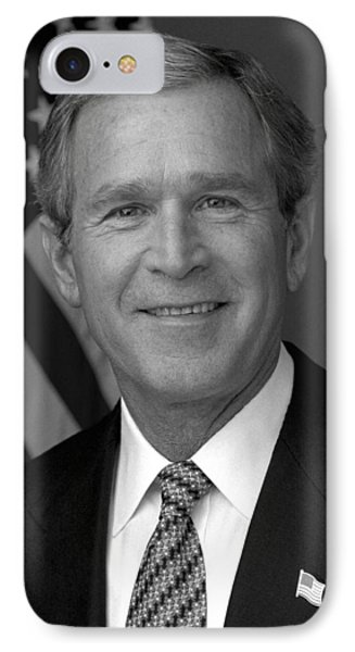 President George W. Bush IPhone 7 Case