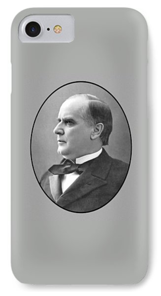 President Mckinley Phone Case by War Is Hell Store