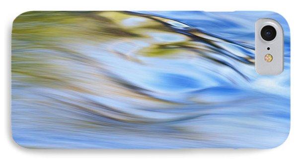 Presque Isle River Rapids Phone Case by Dean Pennala