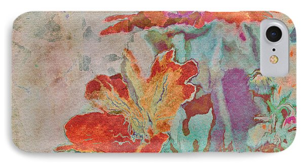 Pretty Bouquet - A09z7bt2 Phone Case by Variance Collections