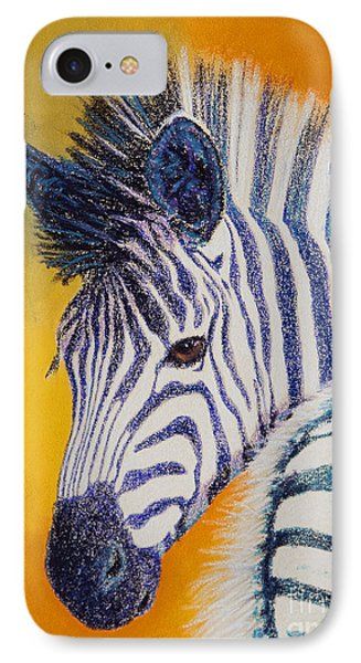 Pretty Girl Phone Case by Tracy L Teeter