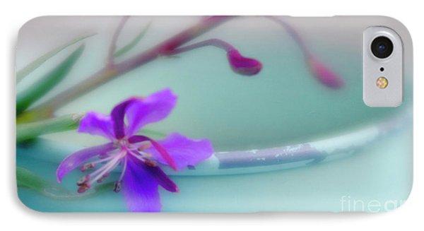 Pretty In Pastel 2 IPhone Case