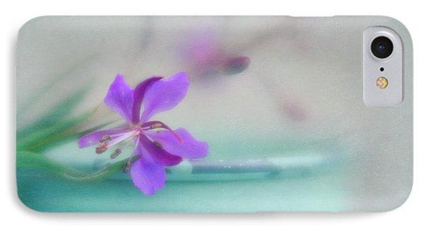 Pretty In Pastel 3 IPhone Case