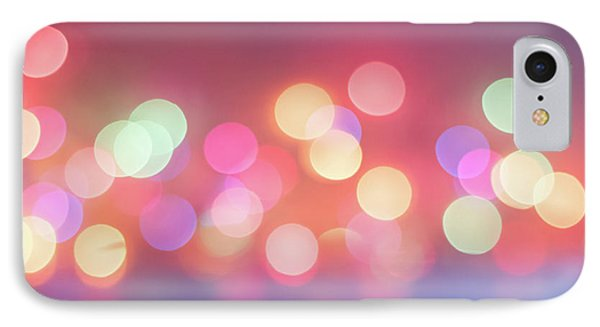 Pretty Pastels Abstract IPhone Case by Terry DeLuco