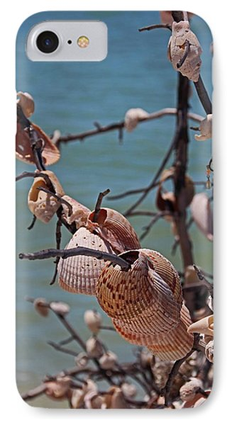 IPhone Case featuring the photograph Previously Loved Treasures by Michiale Schneider