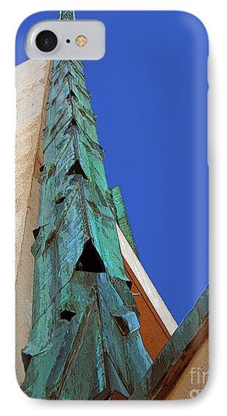 Price Tower One Phone Case by Susan Vineyard