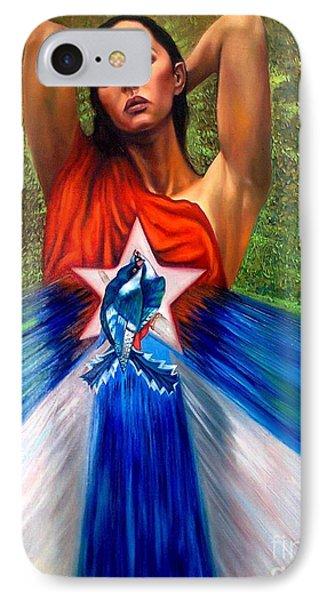 Pride IPhone Case by Jorge L Martinez Camilleri