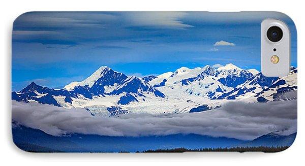 Prince William Sound, Alaska IPhone Case