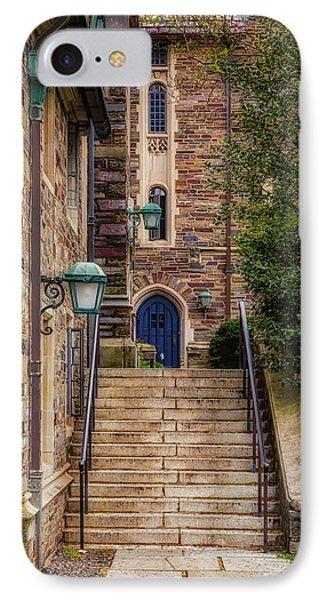 Princeton University Dorms IPhone Case
