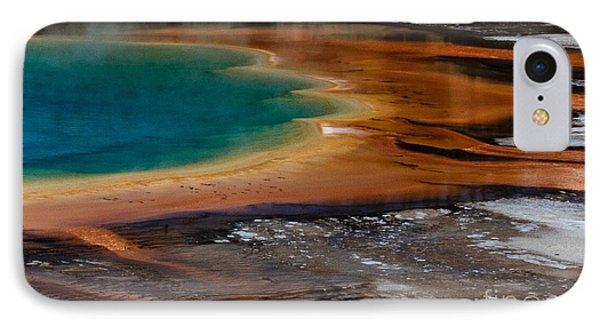 Prismatic Spring IPhone Case